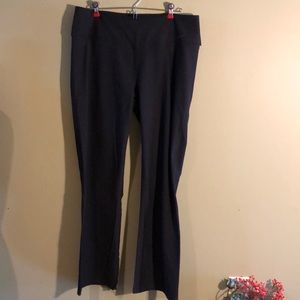 NWT Women's Nike Legend Classic Fit Training Pants